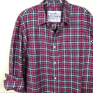 Men's Frank & Eileen Luke Shirt Large